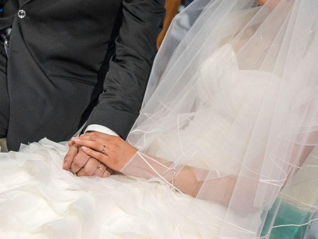 Il matrimonio di Matteo e Maria Antonietta a Merlara, Padova 9