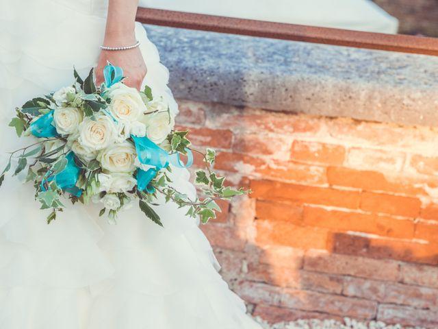 Il matrimonio di Matteo e Maria Antonietta a Merlara, Padova 14