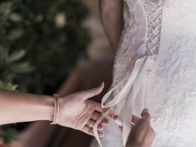 Il matrimonio di Andrea e Federica a Grosseto, Grosseto 14
