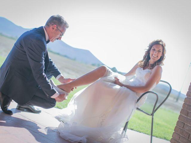 Il matrimonio di Andrea e Federica a Grosseto, Grosseto 15
