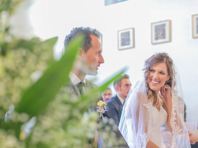 Il matrimonio di Andrea e Federica a Grosseto, Grosseto 17