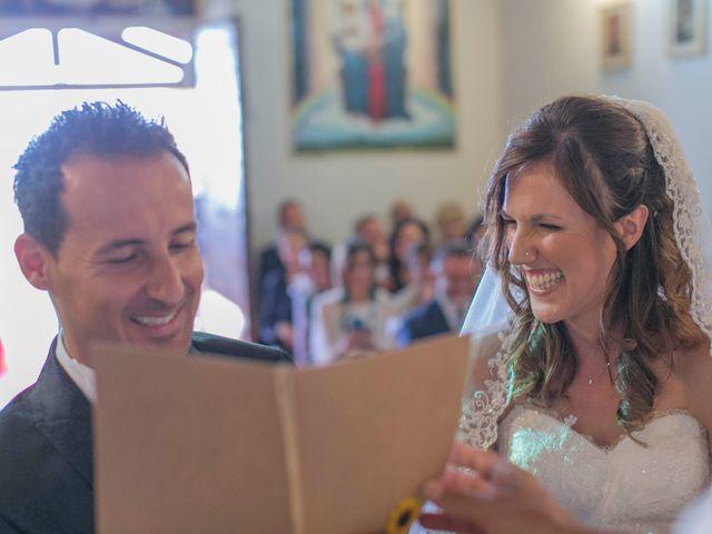 Il matrimonio di Andrea e Federica a Grosseto, Grosseto 18