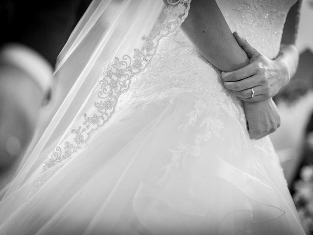Il matrimonio di Andrea e Federica a Grosseto, Grosseto 20