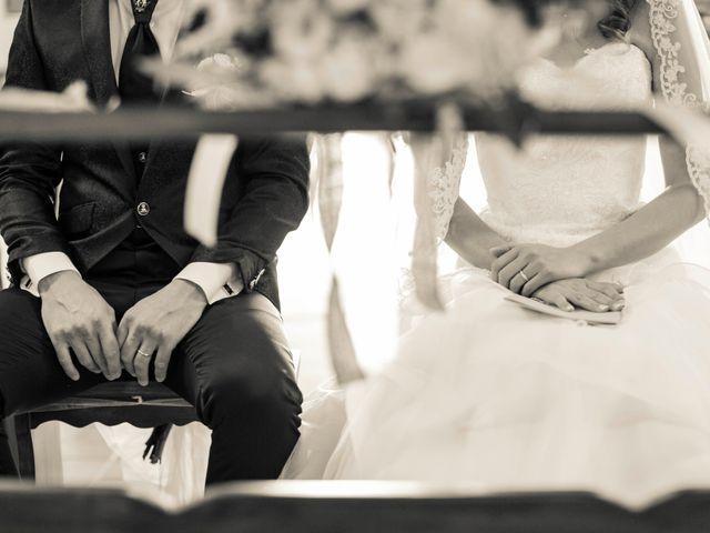 Il matrimonio di Andrea e Federica a Grosseto, Grosseto 21