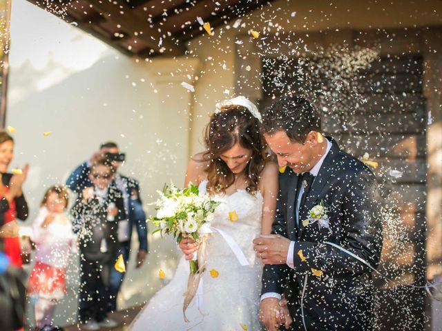 Il matrimonio di Andrea e Federica a Grosseto, Grosseto 22