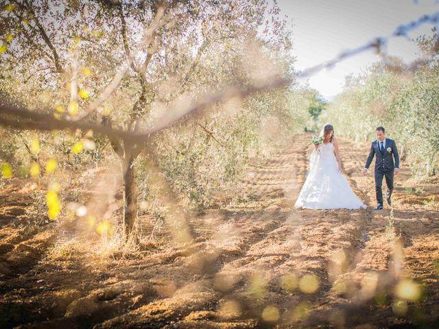 Il matrimonio di Andrea e Federica a Grosseto, Grosseto 23