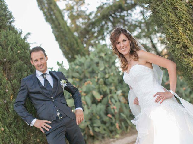 Il matrimonio di Andrea e Federica a Grosseto, Grosseto 24
