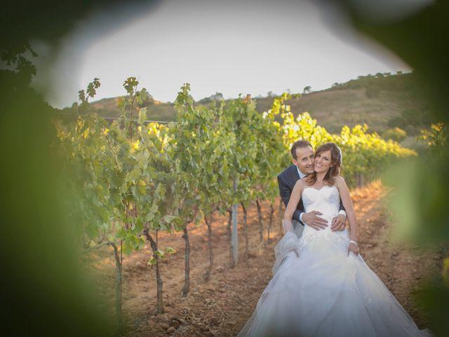 Il matrimonio di Andrea e Federica a Grosseto, Grosseto 25
