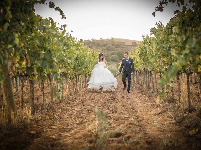 Il matrimonio di Andrea e Federica a Grosseto, Grosseto 26