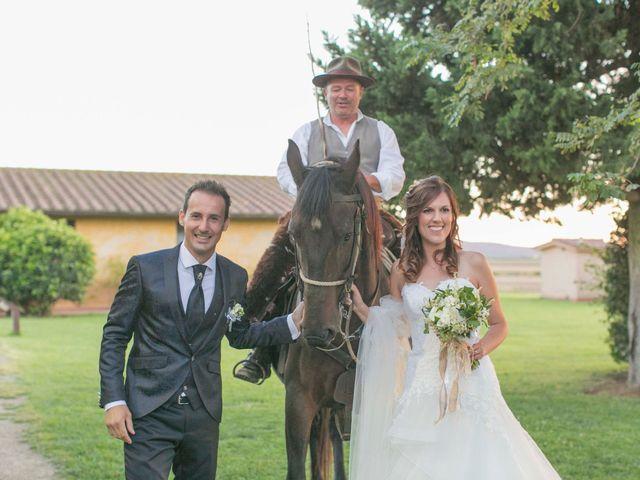 Il matrimonio di Andrea e Federica a Grosseto, Grosseto 30