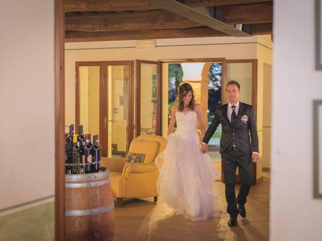 Il matrimonio di Andrea e Federica a Grosseto, Grosseto 36