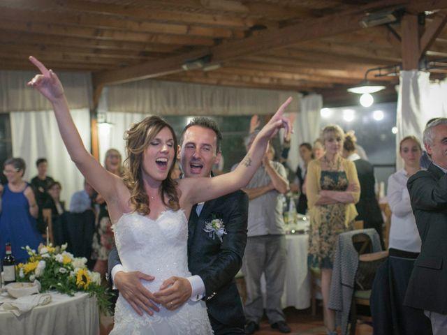 Il matrimonio di Andrea e Federica a Grosseto, Grosseto 37