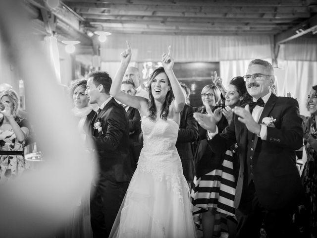 Il matrimonio di Andrea e Federica a Grosseto, Grosseto 38