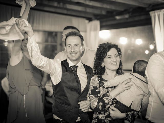 Il matrimonio di Andrea e Federica a Grosseto, Grosseto 40