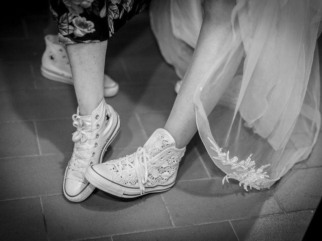 Il matrimonio di Andrea e Federica a Grosseto, Grosseto 42