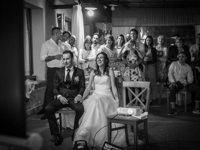 Il matrimonio di Andrea e Federica a Grosseto, Grosseto 48