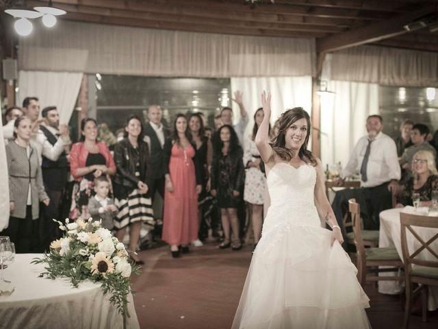 Il matrimonio di Andrea e Federica a Grosseto, Grosseto 49