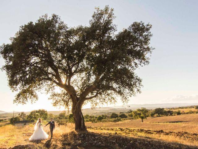 Il matrimonio di Andrea e Federica a Grosseto, Grosseto 50