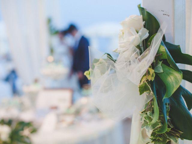 Il matrimonio di Daniele e Paola a Follonica, Grosseto 5