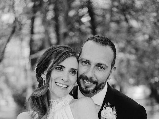 Il matrimonio di Alessandro e Sara a Montecarotto, Ancona 11