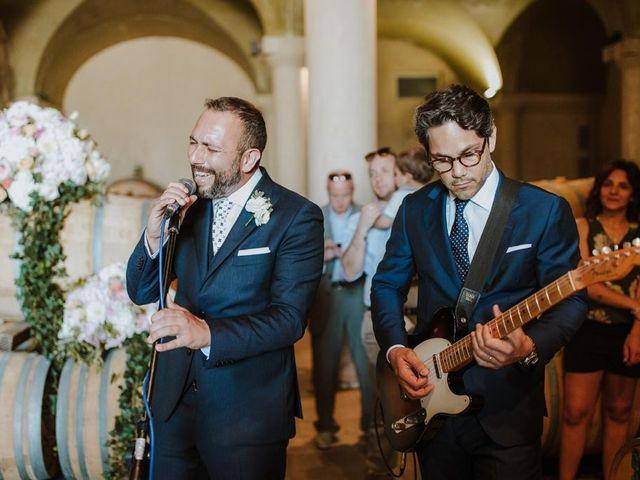 Il matrimonio di Alessandro e Sara a Montecarotto, Ancona 14