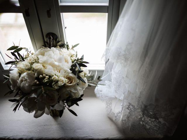 Il matrimonio di Gabriele e Charlotte a Arezzo, Arezzo 9