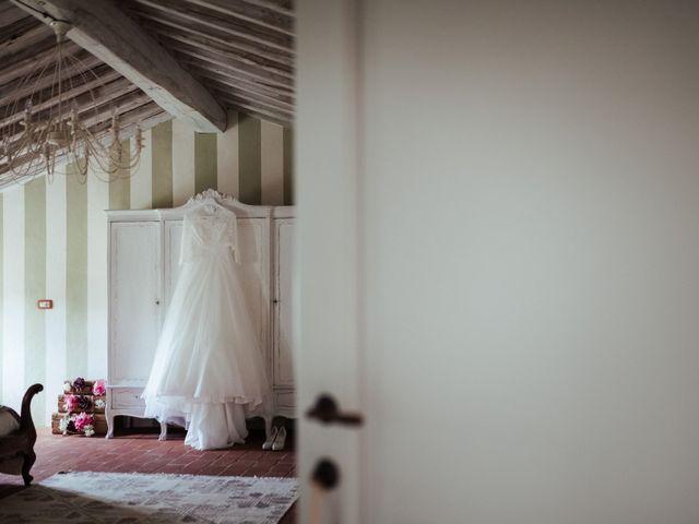 Il matrimonio di Gabriele e Charlotte a Arezzo, Arezzo 11