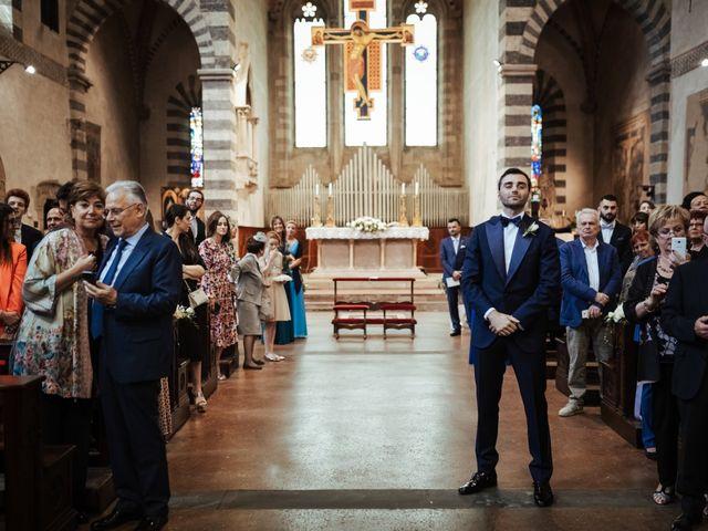 Il matrimonio di Gabriele e Charlotte a Arezzo, Arezzo 25