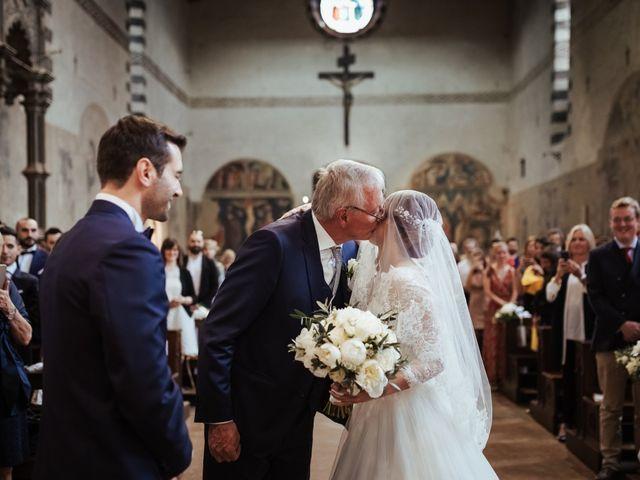 Il matrimonio di Gabriele e Charlotte a Arezzo, Arezzo 27