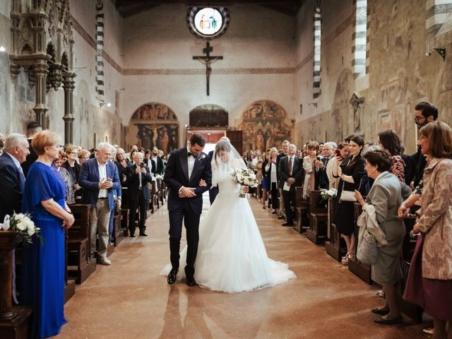 Il matrimonio di Gabriele e Charlotte a Arezzo, Arezzo 28