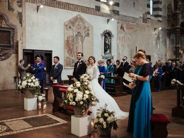 Il matrimonio di Gabriele e Charlotte a Arezzo, Arezzo 30