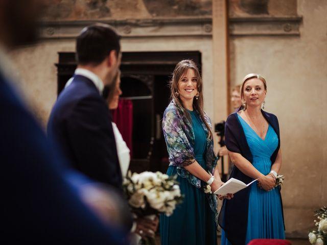 Il matrimonio di Gabriele e Charlotte a Arezzo, Arezzo 31