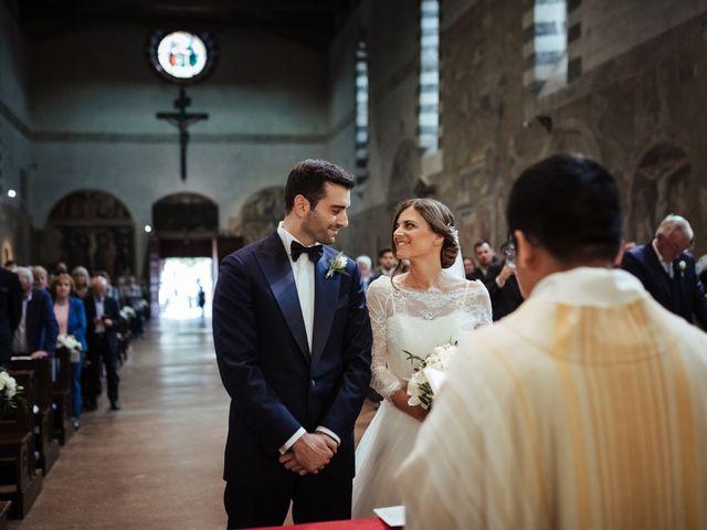 Il matrimonio di Gabriele e Charlotte a Arezzo, Arezzo 34