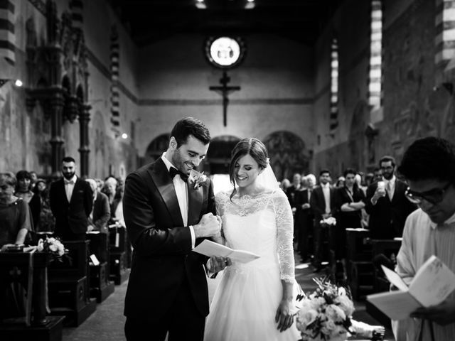 Il matrimonio di Gabriele e Charlotte a Arezzo, Arezzo 35