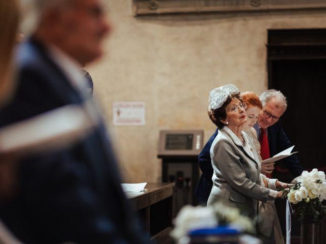 Il matrimonio di Gabriele e Charlotte a Arezzo, Arezzo 38