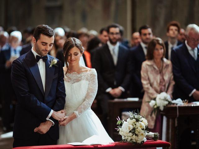 Il matrimonio di Gabriele e Charlotte a Arezzo, Arezzo 39