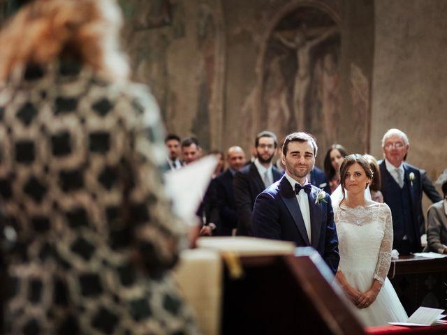 Il matrimonio di Gabriele e Charlotte a Arezzo, Arezzo 42