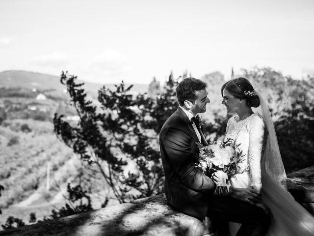 Il matrimonio di Gabriele e Charlotte a Arezzo, Arezzo 48