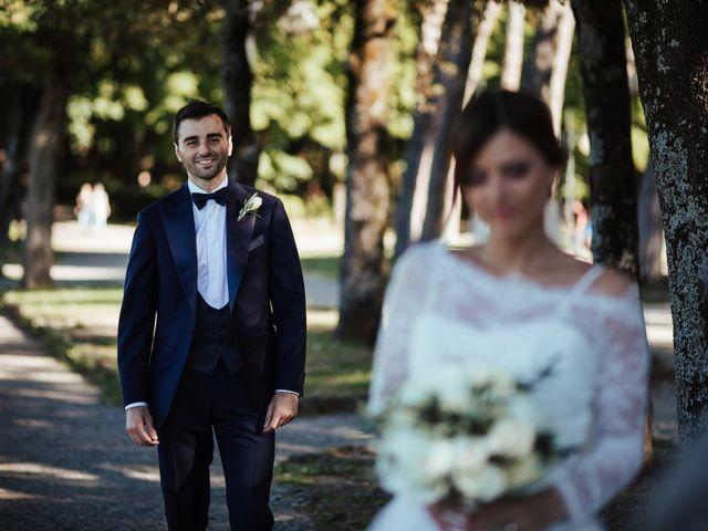 Il matrimonio di Gabriele e Charlotte a Arezzo, Arezzo 51