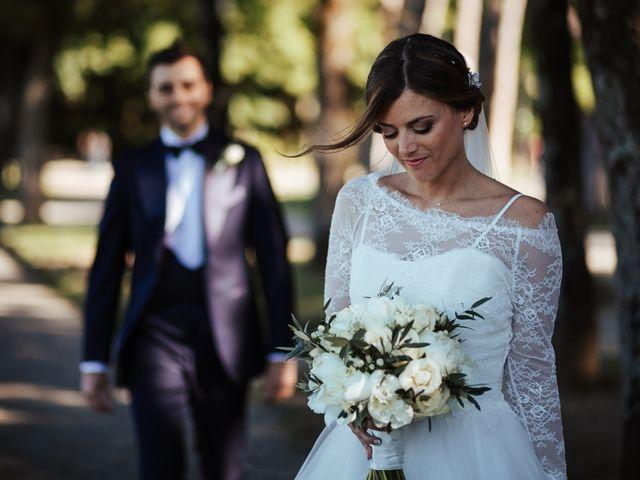 Il matrimonio di Gabriele e Charlotte a Arezzo, Arezzo 52