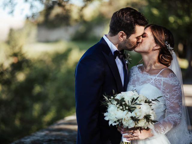 Il matrimonio di Gabriele e Charlotte a Arezzo, Arezzo 53