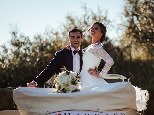 Il matrimonio di Gabriele e Charlotte a Arezzo, Arezzo 58