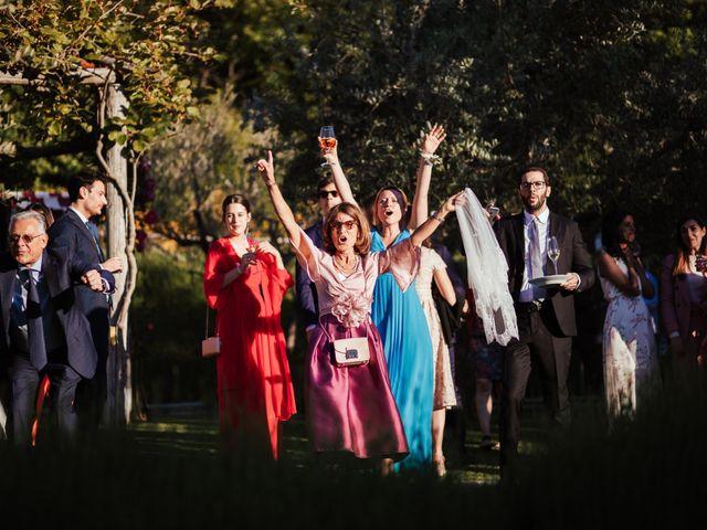 Il matrimonio di Gabriele e Charlotte a Arezzo, Arezzo 69