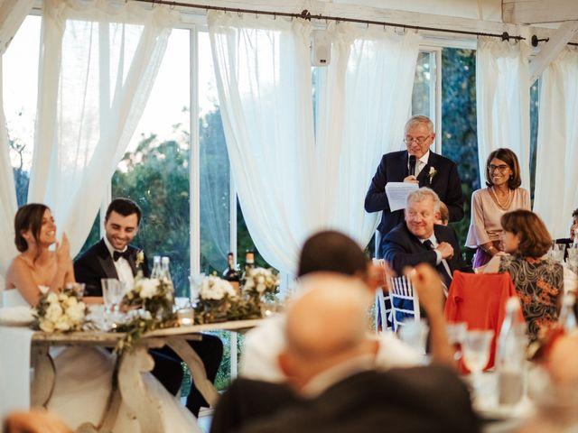 Il matrimonio di Gabriele e Charlotte a Arezzo, Arezzo 74