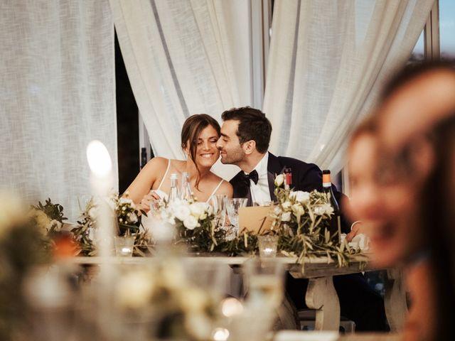 Il matrimonio di Gabriele e Charlotte a Arezzo, Arezzo 77