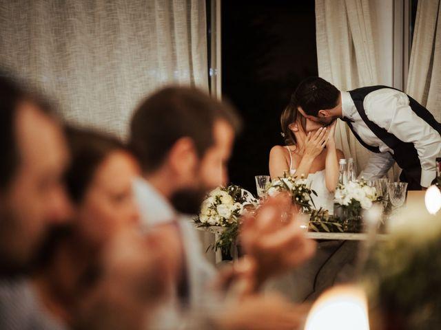 Il matrimonio di Gabriele e Charlotte a Arezzo, Arezzo 86