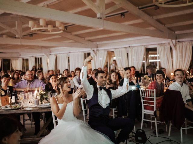 Il matrimonio di Gabriele e Charlotte a Arezzo, Arezzo 90