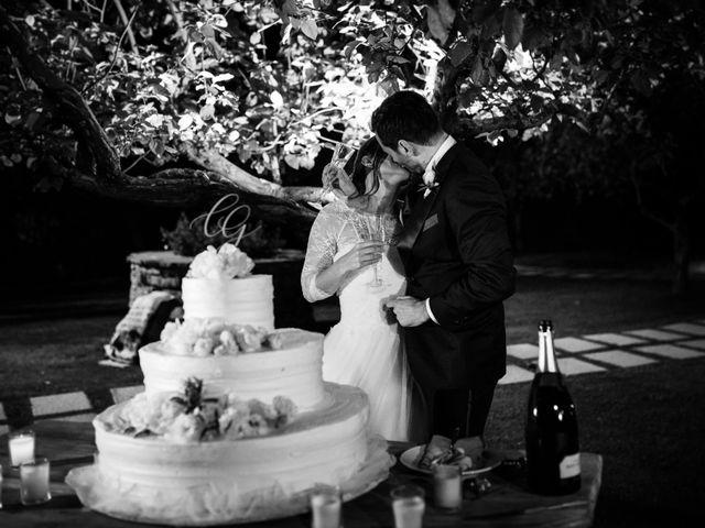 Il matrimonio di Gabriele e Charlotte a Arezzo, Arezzo 98