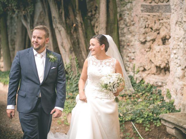 Le nozze di Emanuela e Pietro