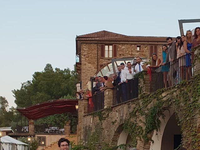 Il matrimonio di Ottavio e Lisa a Castellabate, Salerno 3